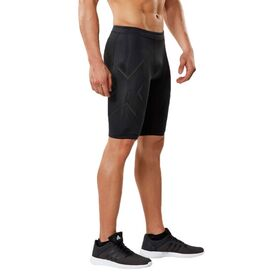 2XU MCS Run Mens Compression Shorts