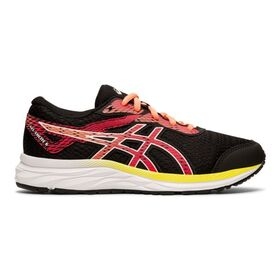 Asics Excite 6 GS - Kids Girls Running Shoes