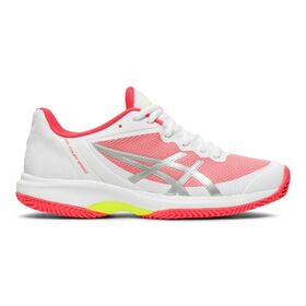 Asics Gel Court Speed Herringbone - Womens Tennis Shoes