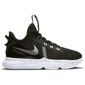 Nike Lebron Witness V PS - Kids Basketball Shoes