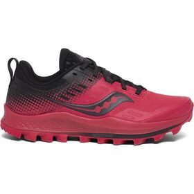 Saucony Peregrine 10 ST - Womens Trail Running Shoes