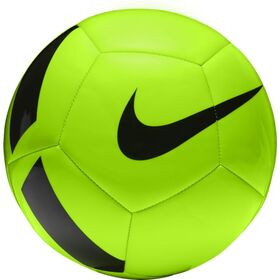 Nike Pitch Team Soccer Ball - Size 5