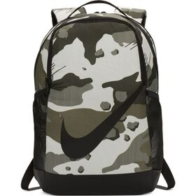 Nike Brasilia Printed Kids Backpack Bag
