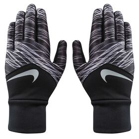 Nike Printed Dri-Fit Tempo Womens Running Gloves