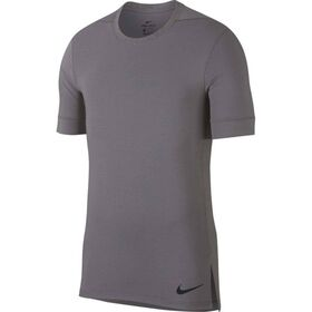 Nike Dri-Fit Transcend Mens Yoga Training T-Shirt