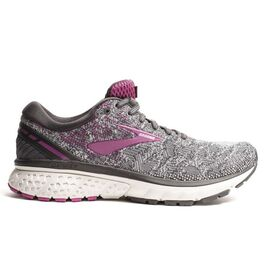 Brooks Ghost 11 Knit - Womens Running Shoes