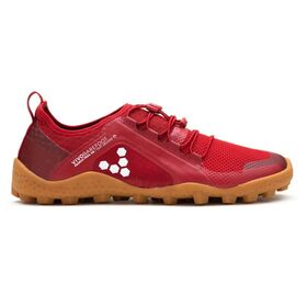 Vivobarefoot Primus Trail SG Mesh - Womens Trail Hiking Shoes