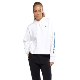 Champion Sporty Womens Hoodie