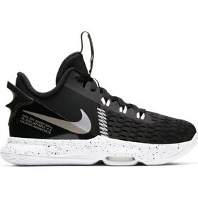 Nike Lebron Witness V GS - Kids Basketball Shoes
