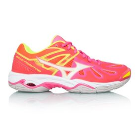 Mizuno Wave Phantom Netball - Womens Netball Shoes