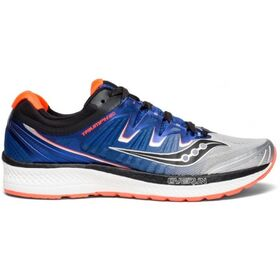 Saucony Triumph ISO 4 - Mens Running Shoes