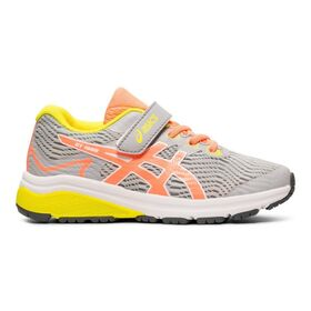 Asics GT-1000 8 PS - Kids Girls Running Shoes