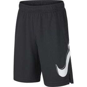 Nike Dry Graphic Kids Boys Training Shorts