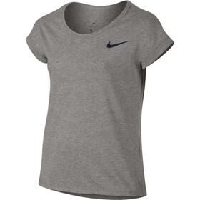 Nike Dri-Fit Kids Girls Training T-Shirt