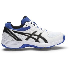 Asics Gel 100 Not Out GS - Kids Boys Cricket Shoes
