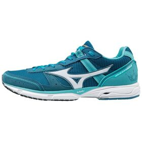 Mizuno Wave Emperor 3 - Womens Running Shoes