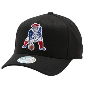 Mitchell & Ness New England Patriots Wide Receiver 110 Pinch Panel NFL Cap
