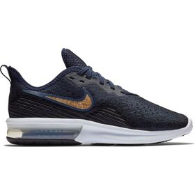 Nike Air Max Sequent 4 - Womens Sneakers