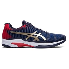 Asics Gel Solution Speed FF (Hardcourt) - Mens Tennis Shoes