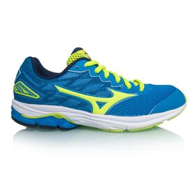 Mizuno Wave Rider 20 - Kids Boys Running Shoes