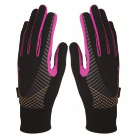 Nike Elite Storm Fit Womens Running Gloves
