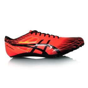 Asics Sonicsprint - Mens Sprint/Hurdle Track Spikes