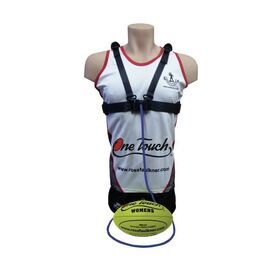 Ross Faulkner Womens One Touch - Football Training System