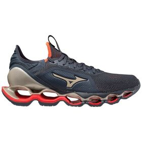 Mizuno Wave Prophecy X Waveknit - Mens Sneakers