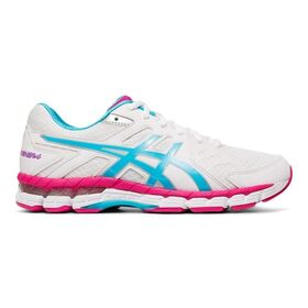 Asics Gel Rink Scorcher 4 - Womens Lawn Bowls Shoes