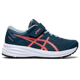 Asics Patriot 12 PS - Kids Running Shoes