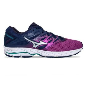 Mizuno Wave Shadow 2 - Womens Running Shoes