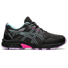 Asics Gel Venture 8 GS WaterProof - Kids Girls Trail Running Shoes