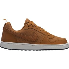 Nike Court Borough Low GS - Kids Sneakers