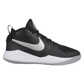 Nike Team Hustle D 9 GS - Kids Basketball Shoes