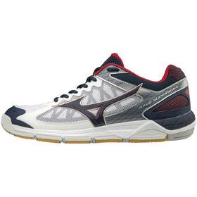 Mizuno Wave Supersonic - Mens Indoor Court Shoes
