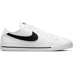 Nike Court Legacy Canvas - Mens Sneakers