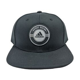 Adidas Logo Patch Boxing Sports Cap