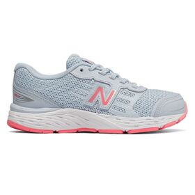 New Balance 680v5 - Kids Girls Running Shoes