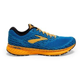 Brooks Revel 3 LE Knit - Mens Running Shoes