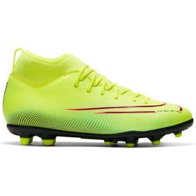 Nike Jr Mercurial Superfly 7 Club FG/MG - Kids Football Boots