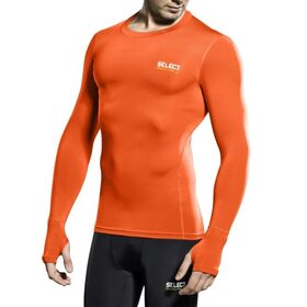 Select Profcare Mens Long Sleeve Compression Top