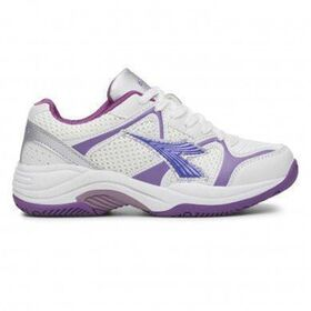 Diadora Miss Match - Kids Netball Shoes