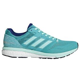 Adidas Adizero Boston 7 Boost - Womens Running Shoes