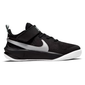 Nike Team Hustle D 10 PS - Kids Basketball Shoes