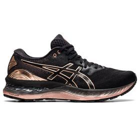 Asics Gel Nimbus 23 Platinum - Womens Running Shoes