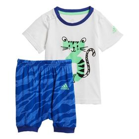 Adidas Infant Training Summer Set
