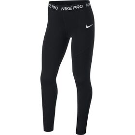 Nike Pro Kids Girls Training Tights