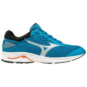Mizuno Wave Rider 22 - Kids Boys Running Shoes