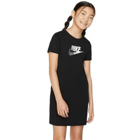 Nike Sportswear Kids Girls T-Shirt Dress