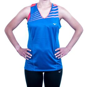 Mizuno Premium Aero Womens Training Tank Top